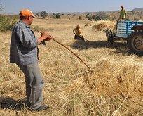 Çiftçiye 1 milyon lira hibe destek