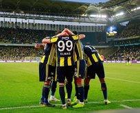 Fenerbahçe'den sağ bek harekatı!