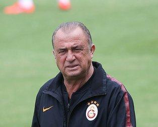 Transferde ince işçilik! Galatasaray'da...