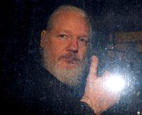 ABD'nin Assange avının arkasındaki kirli gerçekler