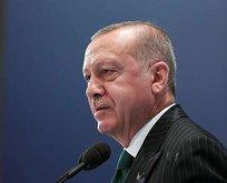 Erdoğan'dan IDEF'19'da kritik mesajlar