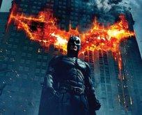 Batman'in canı pahasına koruduğu şehir neresidir?