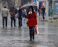 Meteoroloji'den İstanbul için son dakika açıklaması