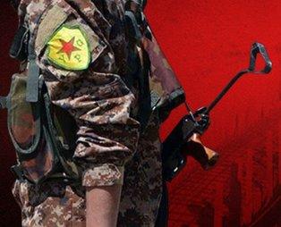 Son dakika: CENTCOM'dan açıklama: YPG/PKK siper yıkıyor