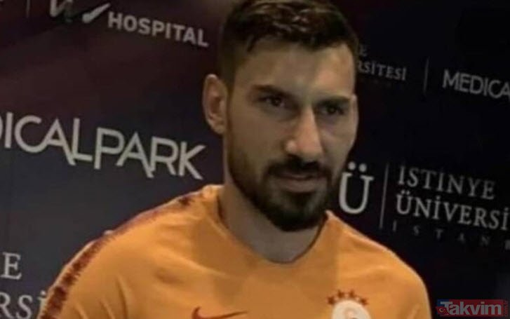 Galatasaray, Fenerbahçe, Beşiktaş, Trabzonspor transfer haberleri (11 Haziran 2019)