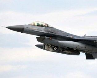 F-16'lar için imzalar atıldı!