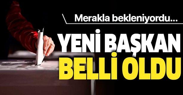 İşte İstanbul'un yeni Seçim Kurulu Başkanı
