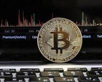 Bitcoin kritik sınırın üstünü test etti