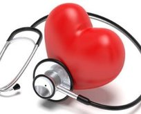 Tansiyon-gut-diyabet kalp tehlikede demek