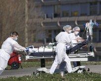 Yurt dışında kaç Türk koronadan hayatını kaybetti?