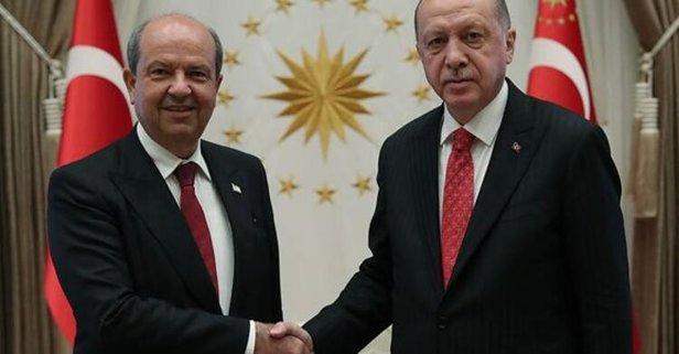 Tatar, Başkan Erdoğan'a teşekkür etti