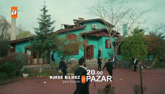 Kimse Bilmez'in 25. bölüm fragmanı yayınlandı!