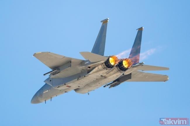 Türkiyenin Kaç Tane Savaş Uçağı Var Türkiyenin Savaş Uçağı Sayısı