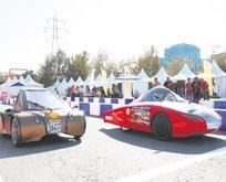 Geleceğin mühendisleri Shell Eco-marathon Türkiye'de yarıştı