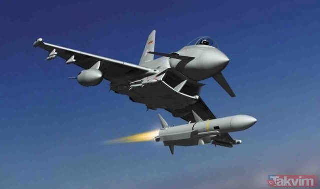 Hangi ülkenin Kaç Tane Savaş Uçağı Var Türkiyenin Askeri Uçak Gücü