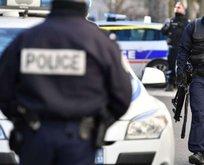Fransa'da silahlı saldırı! 3 polis öldü, 1 polis yaralı