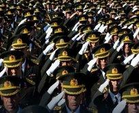Kara Kuvvetleri Komutanlığında FETÖ operasyonu