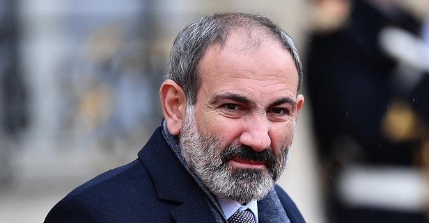 Nikol Paşinyan kimdir, kaç yaşında? Ermenistan Başbakanı Nikol Paşinyan son durum nedir?