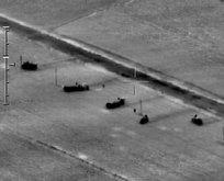 Ermenistan'a ait balistik füze sistemleri imha edildi