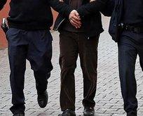 'FETÖMETRE' ile deşifre edilen kripto yakalandı