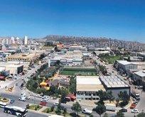 Ankara'da üretim atağı