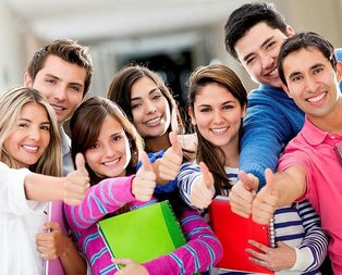 Öğrencilere müjde