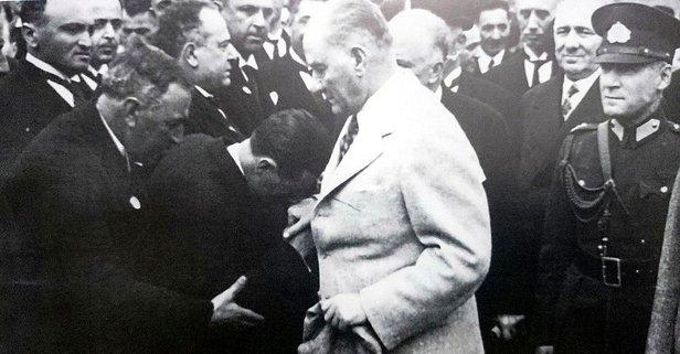 Atatürk Sözleri Dünyada Atatürk Ile Ilgili Söylenmiş Sözler 10 Kasım