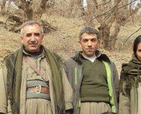 Öldürülen terörist Kandil'in kara kutusu çıktı