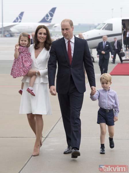 Prens Williamı Kate Middletondan ayırmak için her şeyi yapmış!