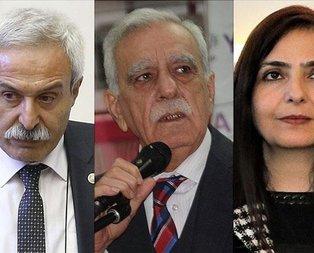 HDP'li belediyelerden Kandil'e para akıyor