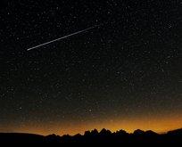 Rüyada kayan yıldız görmek ne anlama gelir?