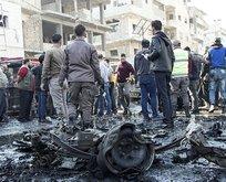El Bab'ı kana bulayan teröristler Kandil'den çıktı!