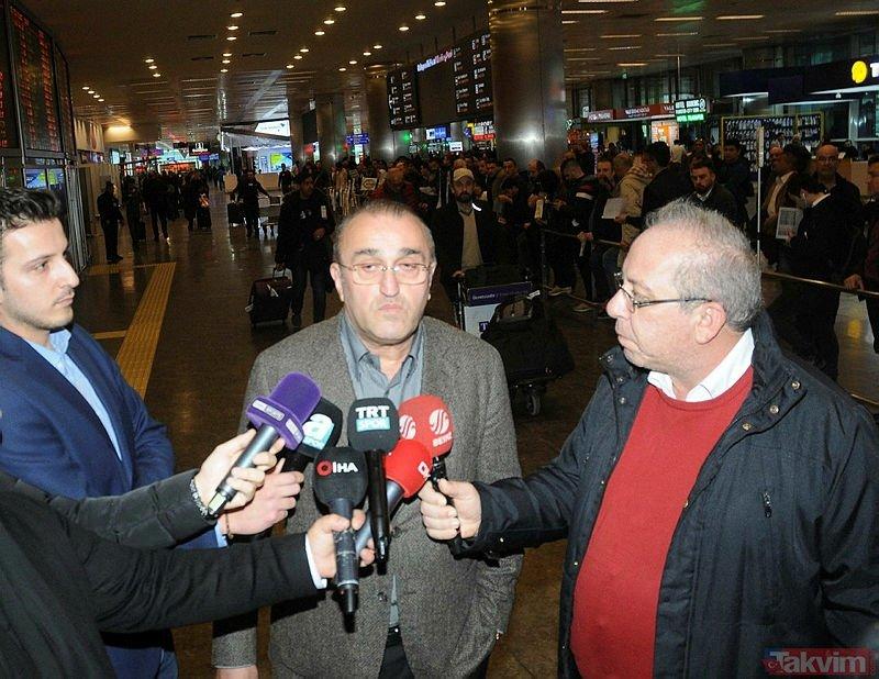 Galatasaray'da Diagne'nin yerine Welbeck geliyor! Abdurrahim Albayrak'tan İngiltere seferi