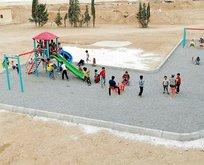 Barış Pınarı, Tel Abyad ve Resaluyn'a huzur getirdi