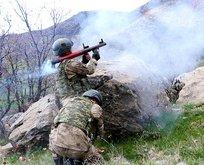 MSB duyurdu! PKK'ya ağır darbe!
