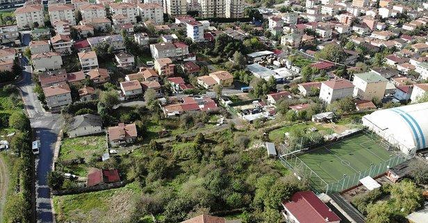 İstanbul'un o ilçesinde kentsel dönüşüm başladı