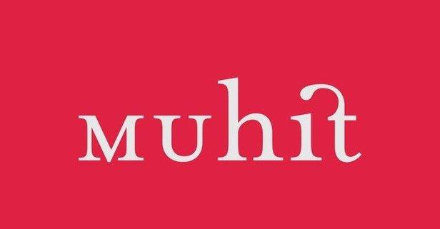 Kültür ve edebiyatın yeni buluşma adresi 'Muhit' yayında