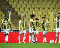 Fenerbahçe kupada şov yaptı!