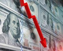 Dolar ve euroda düşüş sürüyor!