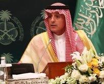 Suudi Arabistan: Hariri istediği zaman gidebilir