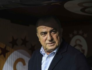 Fatih Terim Rizespor maçında Galatasaray'ın ilk 11'ini yeniliyor! O isimlere neşter
