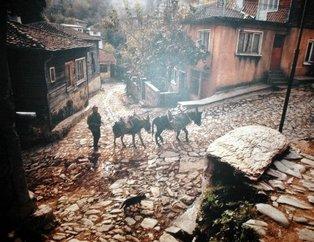 Ara Gülerin objektifinden İstanbul