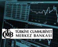 Merkez Bankası'ndan enflasyon raporu