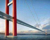 Çanakkale Köprüsü 1.5 yıl erken bitecek
