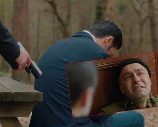 Çukur 2. sezon 25. bölüm fragmanı: Mahsun öldü mü? Karakuzular, Koçovalılar'a savaş açıyor!