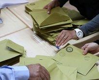 23 Haziran Şile seçim sonuçları