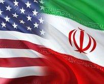 ABD'den İranlı hava yolu şirketine yaptırım