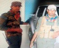 PKKnın DEAŞlı katili!