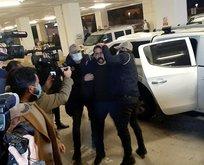 DHKP-C'li Aytaç Ünsal'ın tutuklanması TELE1'i rahatsız etti