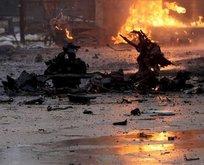 Resulayn'da katliam: 7 ölü